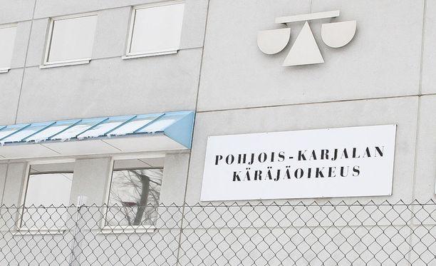 Oikeutta käytiin suljetuin ovin. Pohjois-Karjalan käräjäoikeus antoi kuitenkin myös julkisen version tuomiostaan.