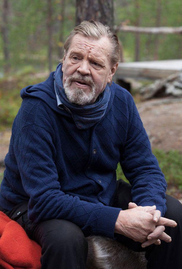 Vesa-Matti Loirin Loirinuotiolla-ohjelma on ollut menestys.