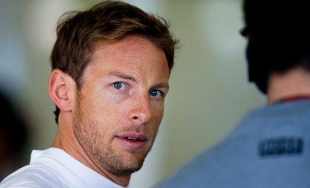 Jenson Button ja muut F1-ihmiset ymmärsivät ratkaisua.