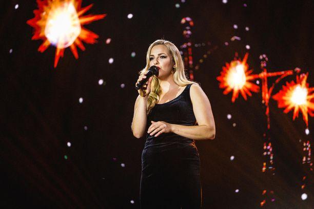 Laulu Rakkaudelle - Secret Song Suomi -ohjelmassa koetaan monta koskettavaa hetkeä.