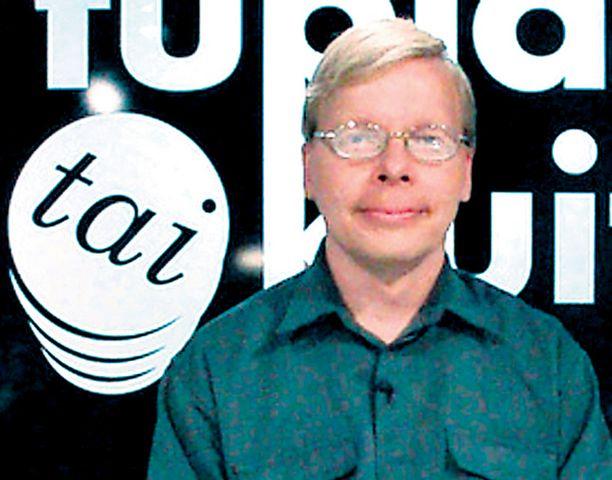 Suotta kärsinyt Markku Virtaselta jäi pääpotti saamatta Tuplassa tai kuitissa epäselvän kysymyksenasettelun vuoksi.