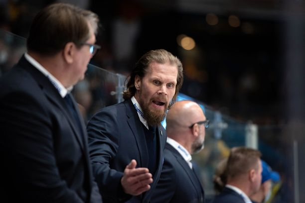 NHL-legenda Olli Jokinen tuli Mikkelin Jukureiden päävalmentajaksi Yhdysvaltojen junioriliigojen kautta.