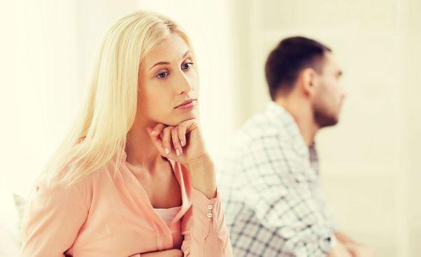 Erosuru voi vaikuttaa vielä vuosienkin jälkeen, vaikka eläisi jo uudessa suhteessa.