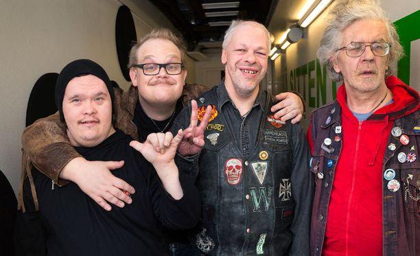 Pertti Kurikan Nimipäivät on vedonlyöntiyhtiön kakkosvoittajasuosikki.