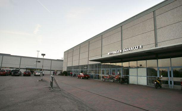 Vantaan Sanomat nosti Myyrmäen Urheilupuisto Oy:n kyseenalaisen rahankäytön esiin viime viikolla.