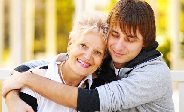 Erityisesti masennus heikentää Alzheimerin potilaan elämänlaatua.