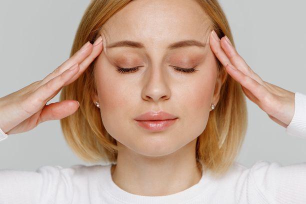 Aivojen pitää saada myös levätä.