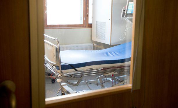 HUS on ohjeistanut paikallisia terveyskeskuksia ebolaepäilyjen varalta.