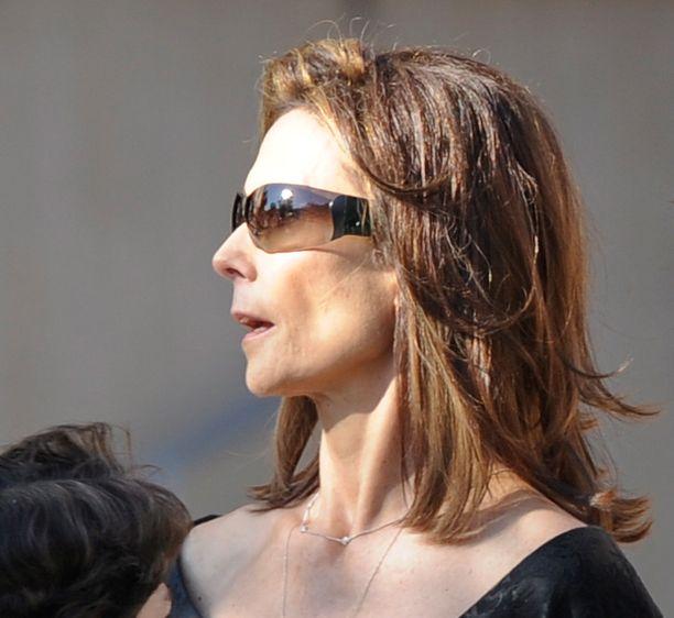 Kate Jackson näytteli Charlien enkeleissä Sabrina Duncania.
