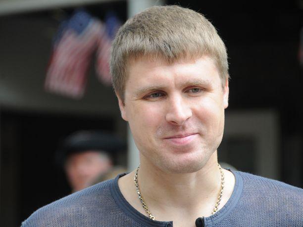 Ilja Bryzgalov kertoi näkemyksiään MM-kisoista.
