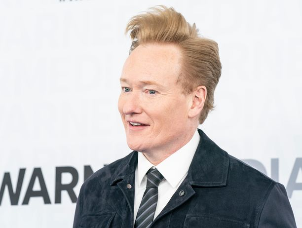 Conan O'Brien jatkaa televisiossa keskusteluohjelmansa päättymisestä huolimatta.