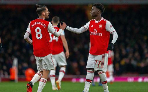 Arsenal aikoo palata harjoituksiin jo tiistaina – managerilla todettiin koronatartunta viime viikolla