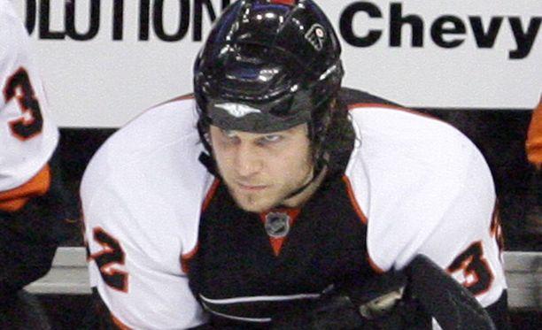 Riley Coten mukaan kannabiksen käyttö NHL:ssä on todella yleistä.