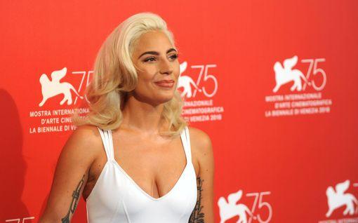 Lady Gaga avautui showbisneksen vaikutuksista - tunsi itsensä robotiksi ja kadotti inhimillisyytensä