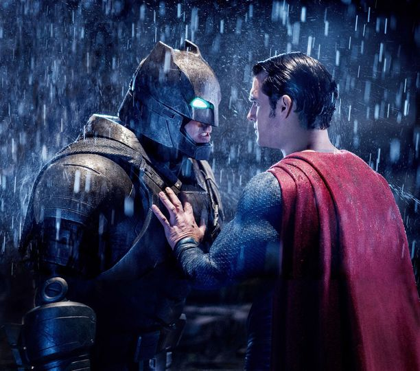 Ben Affleck nähtiin vuoden 2016 Batman V Superman: Dawn of Justice -elokuvassa Henry Cavillin vastanäyttelijänä.