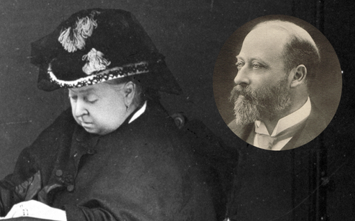Tänään tv:ssä: Kuningatar Viktoria vihasi omaa lastaan - rukoili tämän kuolemaa