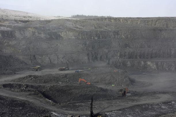 Terrafamella on voimassa vain väliaikainen ympäristölupa.