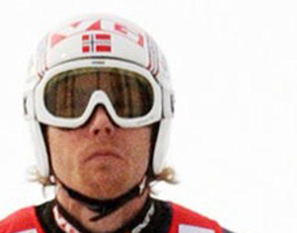 Bjorn Einar Romören ei pidä häviämisestä.