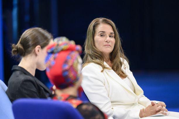 Melinda French Gates valmisteli avioeroa kaksi vuotta.
