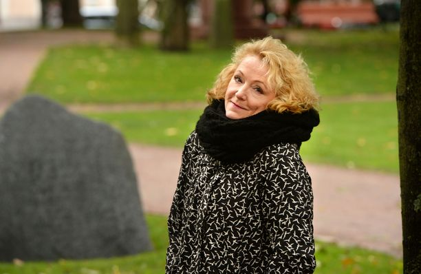 Susanna Haavisto