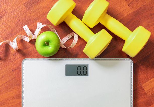 Jo parin kilon pysyvä karistaminen pienensi sairastumisriskiä. Hyödyt olivat suurimmat, kun kiloja lähti vähintään yhdeksän.