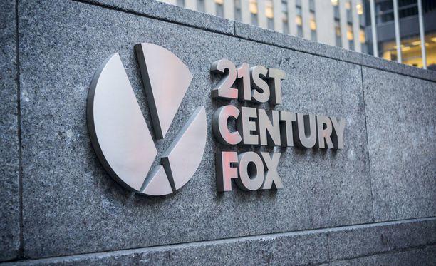 21st Century Fox myy ison osan toiminnastaan Disneylle.
