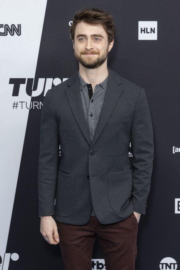 Daniel Radcliffe pysähtyi auttamaan ryöstön uhriksi joutunutta turistia.
