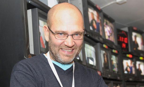 Mikko Räisänen on BB:n tuottaja.