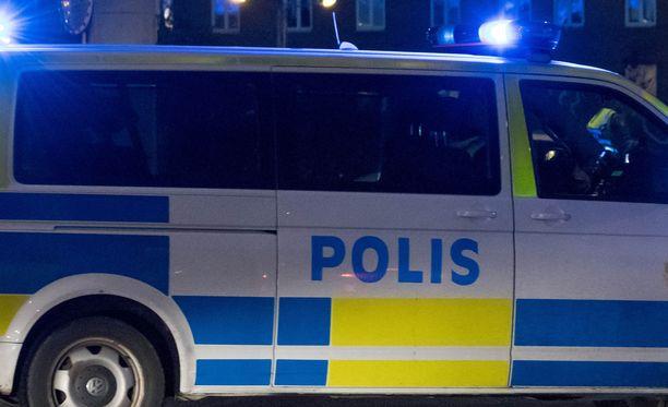Ruotsin poliisi kertoi marraskuussa kadoksissa olleen Dante-pojan löytymisestä menehtyneenä, kertoo Expressen. Kuvituskuva