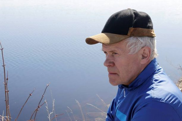 Reino Savukoski on omistanut elämänsä kadonneiden etsinnälle. Hän on löytänyt yli 112 ruumista.