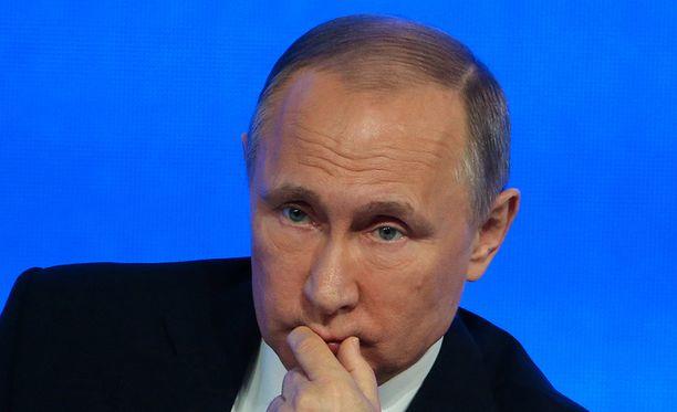 Venäläinen lehti syyttää suomalaisia Vladimir Putinin mummon surmaamisesta toisen maailmansodan aikana.