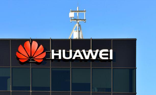 Huawei on esitellyt uuden HarmonyOS-käyttöjärjestelmänsä.
