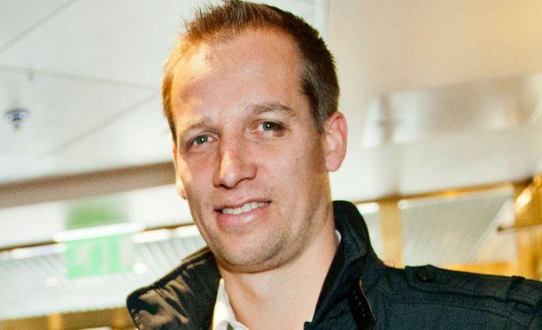 Antti Törmänen sai potkut Bernistä viime kuussa.