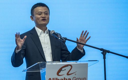 Alibaban perustaja palasi julkisuuteen –Kiinan hallintoa arvostellut Jack Ma oli kadoksissa marraskuusta lähtien