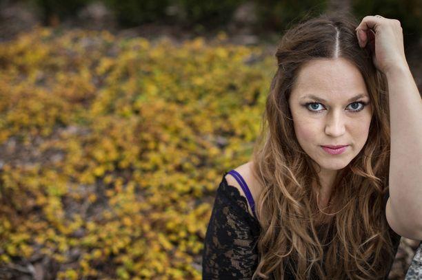 Petra Gargano on julkaissut soolourallaan kolme studioalbumia.