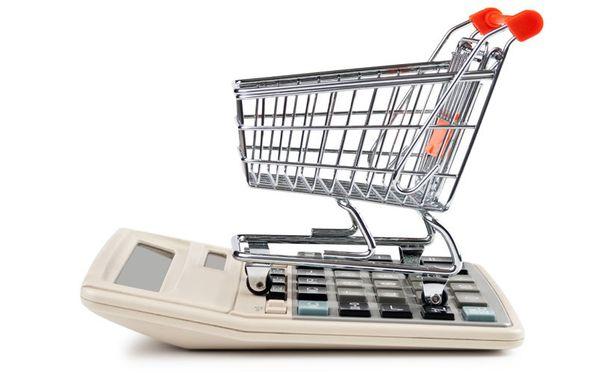Kuluttajahinnat Krimillä nousivat miltei neljä kertaa enemmän kuin Venäjällä. Kuvituskuvaa.