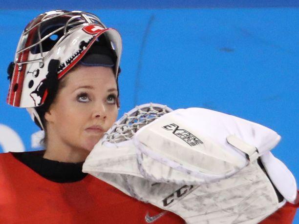 Florence Schelling on Bernin uusi urheilujohtaja.