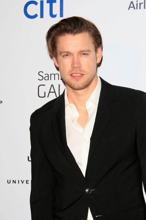 Chord Overstreet muistetaan Glee-sarjan Sam Evansin roolistaan.
