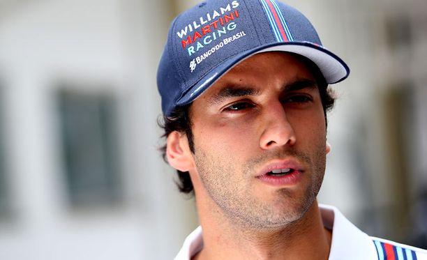 Felipe Nasr nappasi historiallisen F1-numeron itselleen.