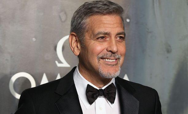 Clooney muistetaan muun muassa rooleistaan elokuvissa Sietämätöntä julmuutta ja Up in the Air.
