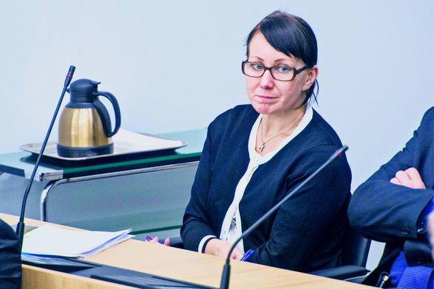 Sosiaali- ja terveysministeri Hanna Mäntylän petosepäily vanheni 3. marraskuuta.