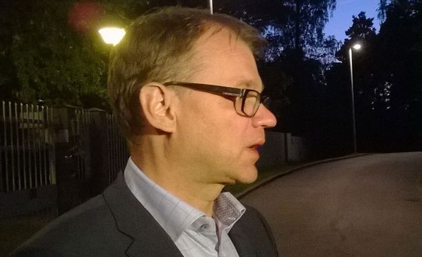 Juha Sipilä kertoo, että neuvotteluille ei saatu vielä ratkaisua.