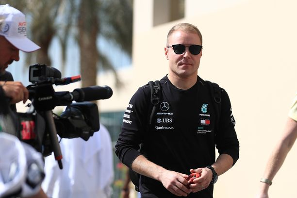 Suomalainen monialakonserni Wihuri tuki Mercedestä Valtteri Bottaksen kahden viime kauden aikana yli kolmella miljoonalla eurolla.