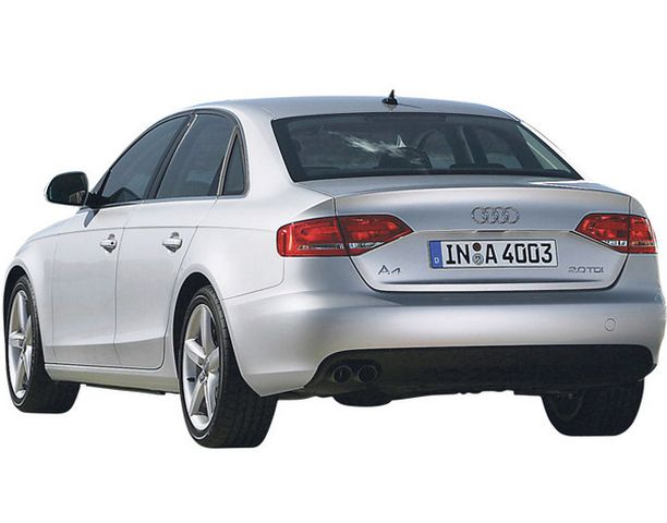 TDI. Voittajaksi nousee autoverouudistuksen pölyistä dieselauto.