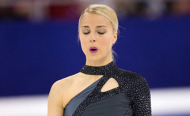 Shanghain MM-kisat tammikuussa 2015 päättyivät pettymykseen.