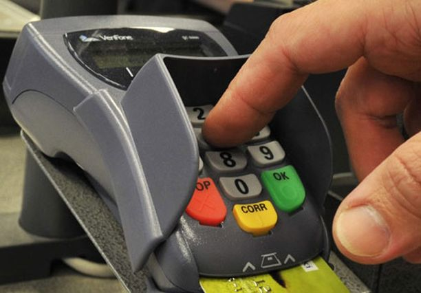 Viat koskivat lähinnä Sampo Pankin Visa Electron asiakkaita.