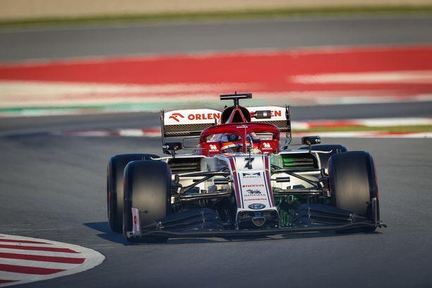 Formula 1 -sarja on katsottavissa jatkossa Viasatin kanavilla ja Viaplayssa.