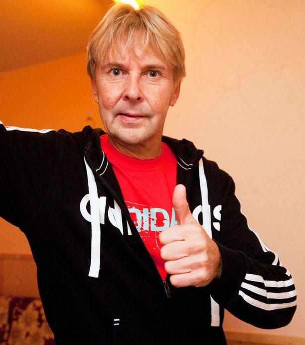 Matti Nykäsen ja Susanna Ruotsalaisen suhde päättyi kovan kohun saattelemana alkuvuodesta.