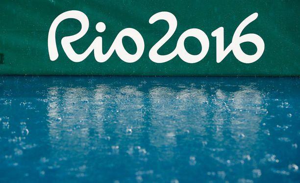 Venäjä ei saanut osallistumislupaa paralympiakisoihin.