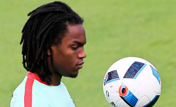 Renato Sanchesia pidetään seuraavana portugalilaisena huippulupauksena.